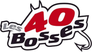 Les 40 bosses